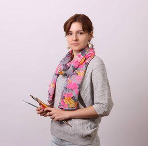 Коллекция Дарьи Красновой