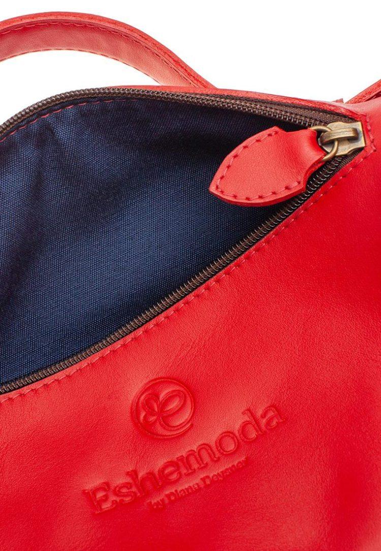 Логотип сумки бренда Eshemoda