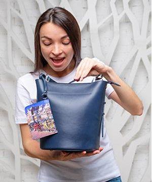 Сумки торбы