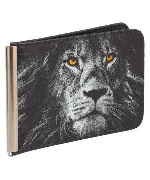 Подарок из натуральной кожи для льва